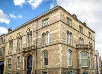 Thumbnail 1 bed flat for sale in York House, Upper Piccadilly, Bradford, West Yorkshire