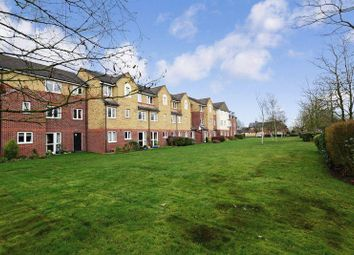 Thumbnail 1 bedroom property for sale in Cabourne Avenue, Cathedral View Court, Lincoln