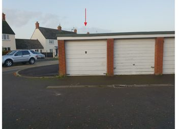 Thumbnail Property for sale in Garage Adjacent To, 83 Draycott, Cam, Dursley, Gloucestershire