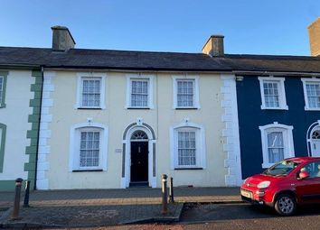 Thumbnail 4 bed town house for sale in 29 Alban Square, Aberaeron