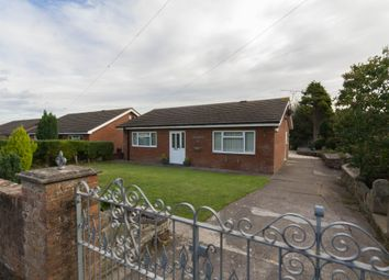 Thumbnail 2 bed detached bungalow for sale in Alexander Place, Askam-In-Furness