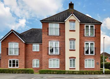 Thumbnail 2 bed flat for sale in Bryn Coch, Wrecsam