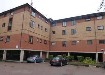 Thumbnail 1 bedroom flat for sale in Hatherton Road, Walsall