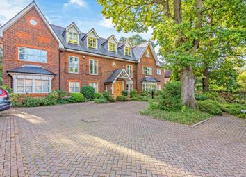 Thumbnail 2 bed flat to rent in Gordon Road, Camberley