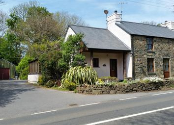 Thumbnail 4 bed semi-detached house for sale in Dinas Cross, Newport