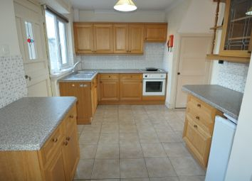 Thumbnail 5 bed terraced house to rent in Grenville Road, Falmouth