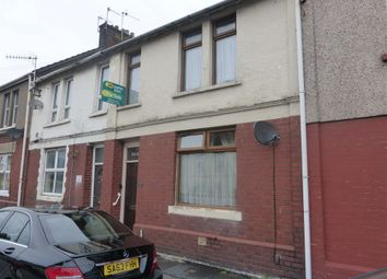 Thumbnail 4 bedroom terraced house for sale in Church Street, Briton Ferry, Neath