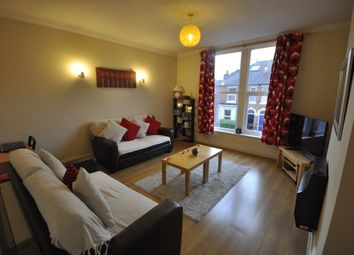 Thumbnail 1 bedroom flat to rent in Breedon Hill Road, Derby