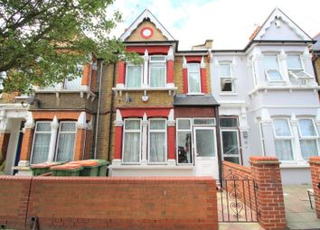 Thumbnail 3 bed terraced house for sale in Churston Avenue, London