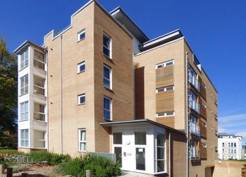 Thumbnail 2 bed flat for sale in The Avenue, Southampton