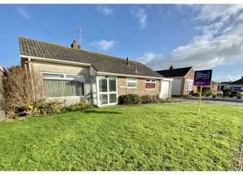 Thumbnail 2 bed detached bungalow for sale in Westfield Drive, Burnham-On-Sea