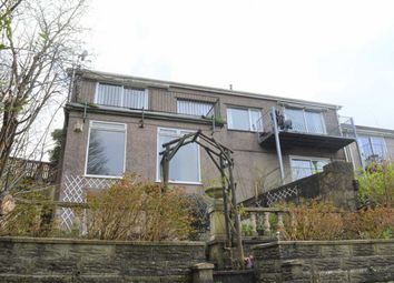 Thumbnail 4 bedroom semi-detached house for sale in Penygraig Road, Swansea
