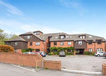 Thumbnail 1 bed flat for sale in Willow Court, 11 Reading Road, Wokingham, Berkshire