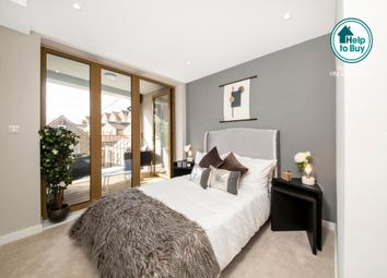 Thumbnail 2 bed flat for sale in 225 Streatham Road, Streatham