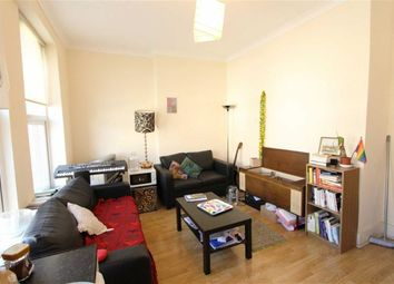 Thumbnail 3 bedroom flat to rent in Turnpike Lane, London, London