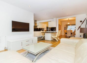 Thumbnail 4 bed terraced house for sale in Shere Road, Ilford