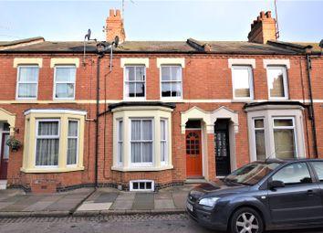 2 bed terraced house for sale in Purser Road, Abington, Northampton NN1
