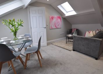 Thumbnail 2 bed flat for sale in Toward Road, Sunderland