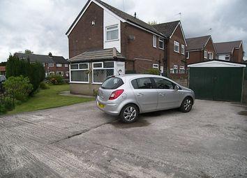 Thumbnail 3 bed semi-detached house for sale in Avon Road, Kearsley