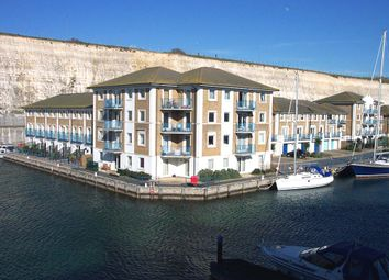 Thumbnail 2 bed flat to rent in Victory Mews, Brighton Marina Village, Brighton