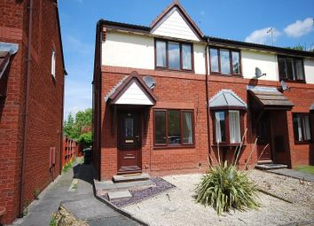 2 bed semi-detached house to rent in Hemlegh Vale, Helsby, Frodsham WA6