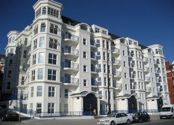 Thumbnail 2 bed flat for sale in Empress Apartments, Central Promenade, Douglas
