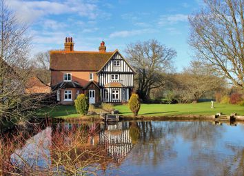 Thumbnail 6 bedroom detached house for sale in Mill Lane, Frittenden, Kent