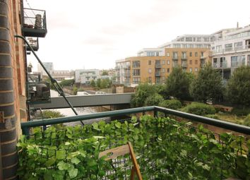 Thumbnail 1 bed flat for sale in 46 Morris Road, London, Poplar
