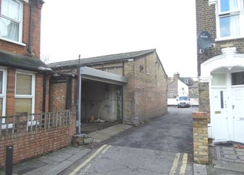 Thumbnail Land for sale in Crofton Road, London