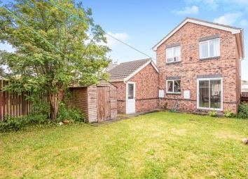 Thumbnail 3 bed detached house for sale in Ambleside Gardens, Pudsey, Leeds, West Yorkshire