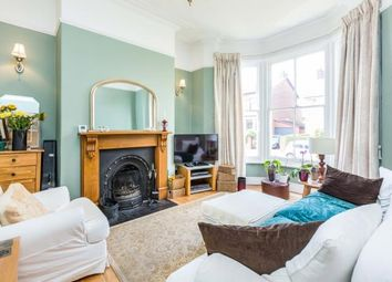 Thumbnail 4 bedroom semi-detached house for sale in Victoria Parade, Ashton-On-Ribble, Preston, Lancashire