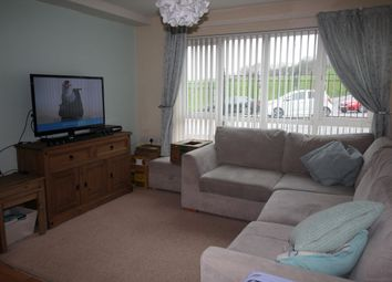 Thumbnail 2 bedroom flat to rent in Firestone Close, Leigham, Plymouth