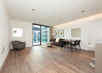 Thumbnail 2 bed flat for sale in Cashmere House, Goodman's Fields, Aldgate
