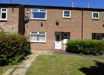 Thumbnail 3 bed terraced house for sale in Thistle Rise, Coulby Newham, Middlesbrough