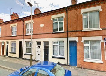 Thumbnail Terraced house to rent in Windermere Street, Leicester