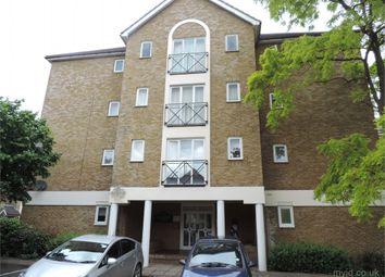 Thumbnail 1 bed flat to rent in Highbridge Court, Farrow Lane, New Cross, London