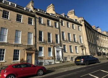 1 bed flat to rent in 4 Camden Crescent, Bath BA1