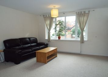 Thumbnail 1 bed flat to rent in Sycamore Place, Redcliffe Road, Nottingham