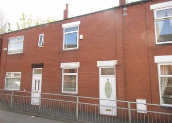 Thumbnail 2 bedroom terraced house for sale in Shakerley Road, Tyldesley, Manchester