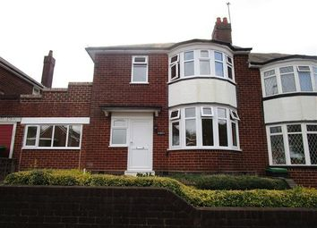 Thumbnail 4 bed property to rent in Gads Lane, West Bromwich