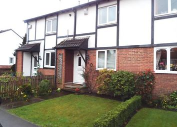 Thumbnail 2 bed terraced house for sale in Cambell Road, Eccles, Manchester, Greater Manchester