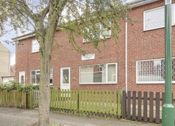 2 bed terraced house for sale in Sherbrooke Terrace, Carrington, Nottinghamshire NG5