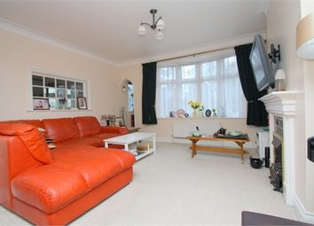 Thumbnail 3 bedroom semi-detached house to rent in Kingston Road, Staines-Upon-Thames, Surrey
