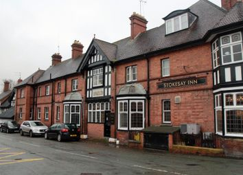 Thumbnail Hotel/guest house for sale in School Road, Craven Arms
