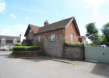 Thumbnail 3 bedroom cottage to rent in Hassocks Road, Hurstpierpoint
