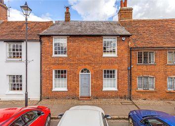 High Street, Amersham, Buckinghamshire HP7. 4 bed property for sale