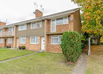 Thumbnail 2 bed flat for sale in Northfleet Close, Maidstone, Kent
