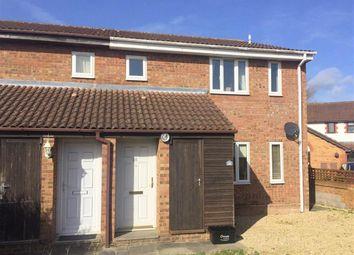 Thumbnail Studio to rent in Carman Close, Swindon, Wiltshire