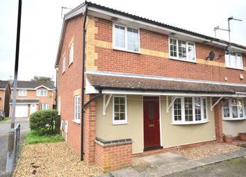 Thumbnail 2 bed property to rent in Thirlmere Close, Kettering