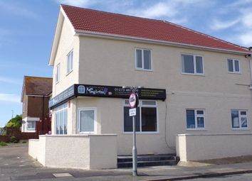 Thumbnail 2 bedroom flat to rent in 416 South Coast Road, Peacehaven